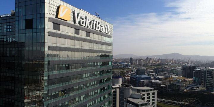 VakfBank Signed A Syndicated Loan Agreement Amounting To USD 855 Million Of Which 252 Dollars And 5285 Euros With The Participation