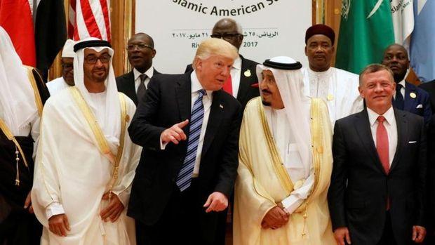 Washington Post CEO'sundan Trump'a Suudi Arabistan eleştirisi