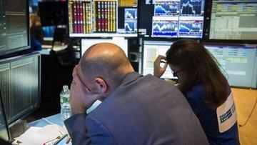 Küresel Piyasalar: Dolar hafif düştü, hisse senetleri kar...