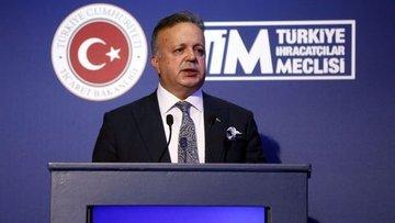 """""""Cumhuriyet tarihinin en yüksek ihracatını açıklayacağız"""""""