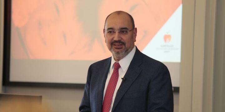 Yıldız Holding/Ülker: Kurun aşırı değerlenmesini fırsata çevirdik