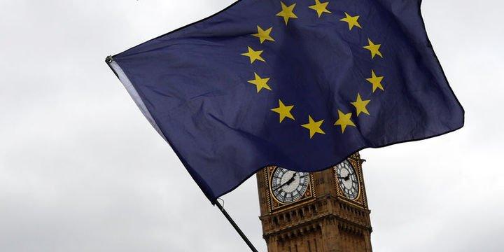 AB ve İngiltere Brexit