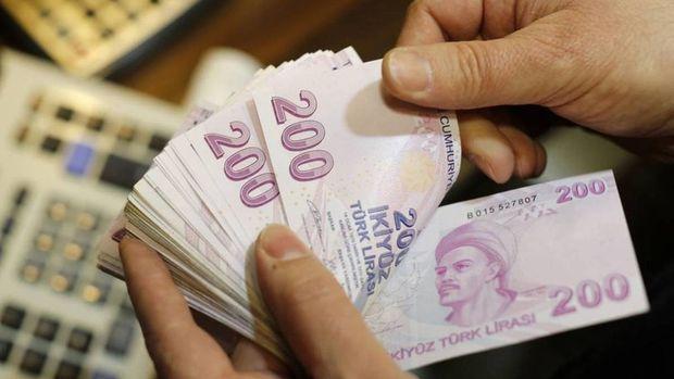 Türk lirasına uyarlanacak sözleşmelerde damga vergisi