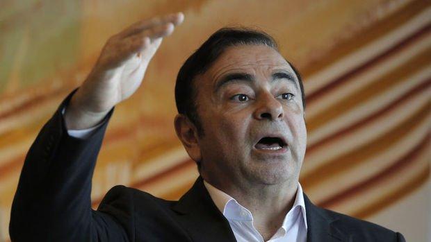 Nissan Yönetim Kurulu, CEO Ghosn'un görevine son verdi