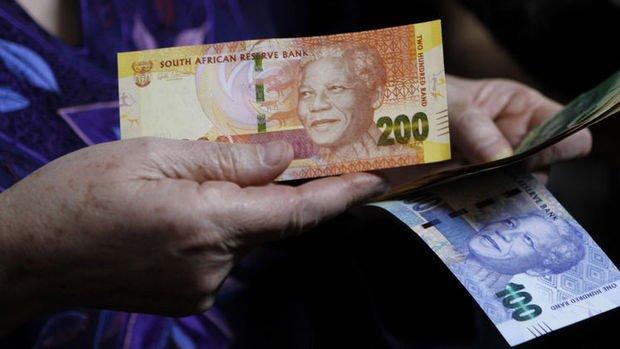 Güney Afrika 2016'dan beri ilk kez faiz artırdı
