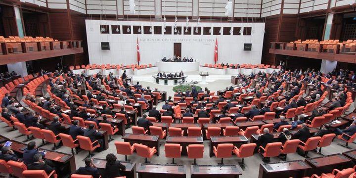 2019 bütçe kanunu teklifi kabul edildi