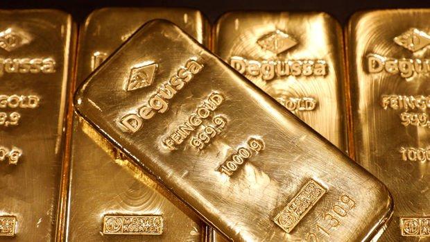 Altın Fed beklentileri ile 2 haftanın en yükseğinde
