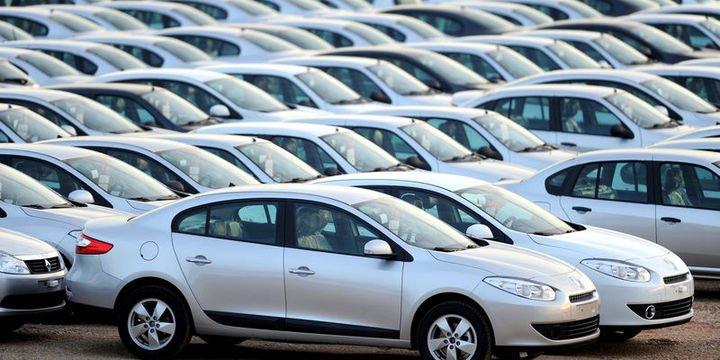 Avrupa otomotiv pazarı 10 ayda yüzde 1,8 büyüdü