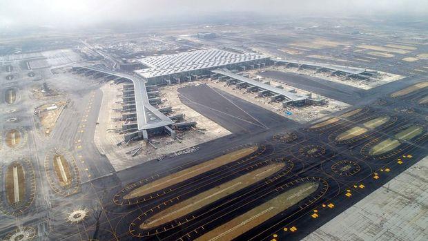 SOCAR Türkiye, İstanbul Havalimanı'ndaki 9 akaryakıt istasyonunun ihalesini kazandı