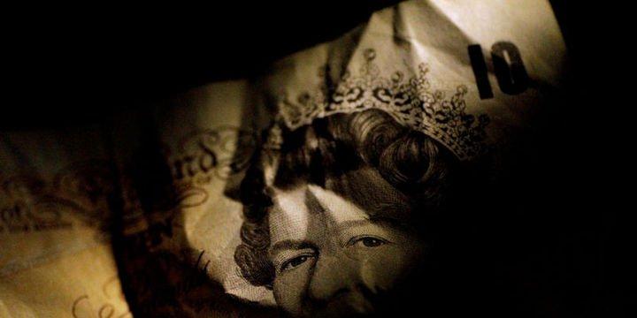 """Her yıl 100 milyar sterlinlik kara para İngiltere"
