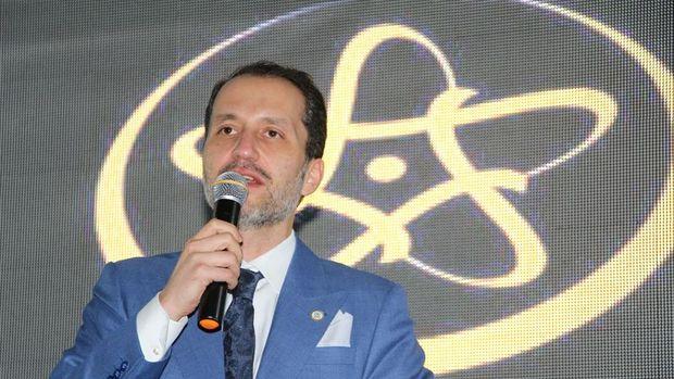 Fatih Erbakan: Yeniden Refah Partisi kuruldu
