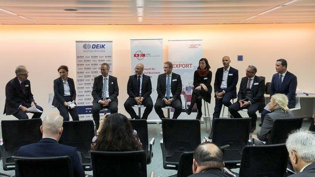 İsviçreli yatırımcılardan Türkiye'ye yoğun ilgi