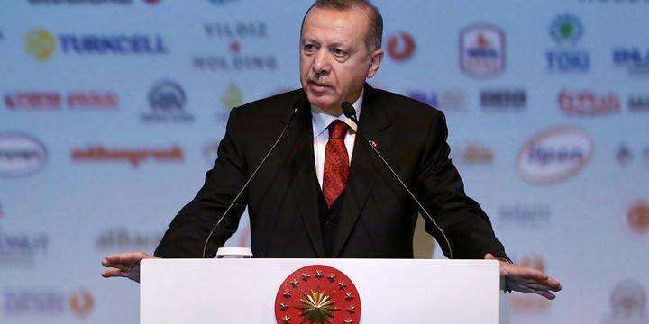 Erdoğan: Ülkemize yatırım için gelen herkesin yanındayız