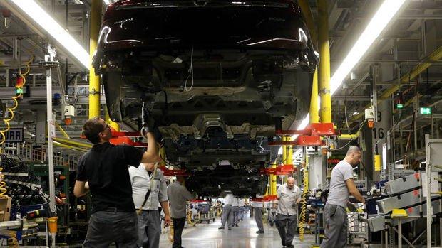 Borsadaki otomotiv şirketlerinin karı yerinde saydı