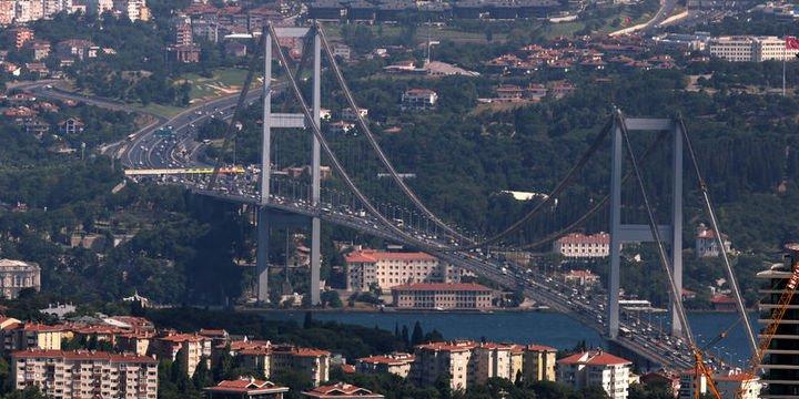 İstanbulun 39 ilçesinin 2019 bütçesi onaylandı