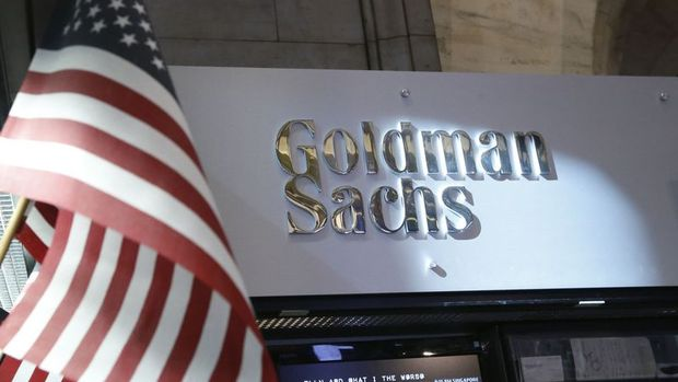 Goldman: Petrol ve altında yukarı yönlü cazip giriş noktaları var