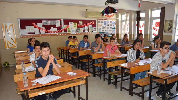LGS kapsamındaki merkezi sınav 1 Haziran'da