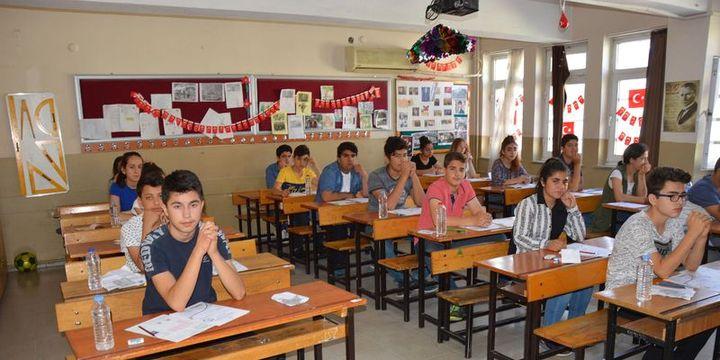 LGS kapsamındaki merkezi sınav 1 Haziran