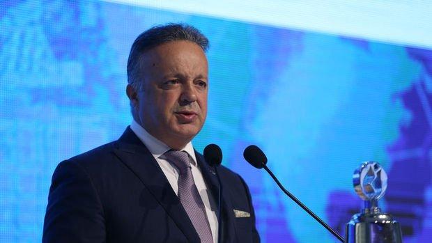 TİM/Gülle: 170 milyar dolarlık ihracat hedefimizi gerçekleştireceğiz