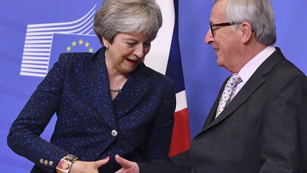 Brexit kararının onayı basında ve liderler cephesinde nasıl yankılandı?