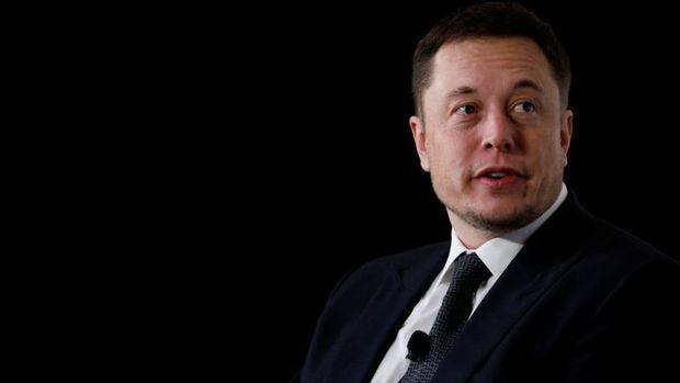 Musk: Ölüm riski var ama Mars'a uçacağım