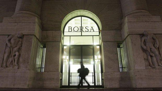 """İtalya piyasaları """"bütçe"""" gelişmelerinden destek buldu"""