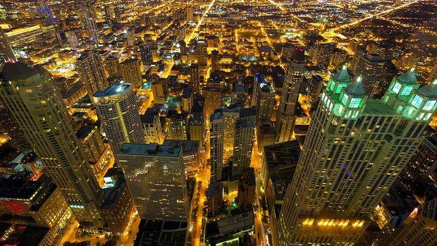 ABD'de Chicago Fed Endeksi Ekim'de yükseldi