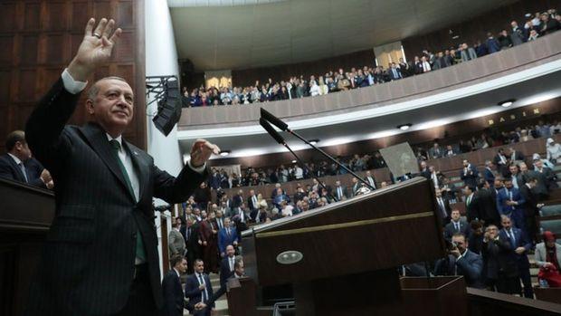 AK Parti'de 20 belediye başkanı daha belli oluyor