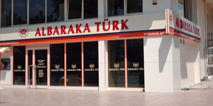 Albaraka Türk'ten 350 milyon TL