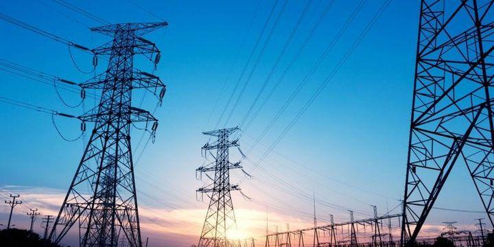 Elektrik üretimi Eylül