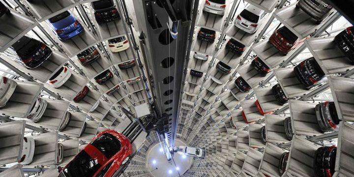 "VW Transporter ve Crafter'a ""Made in Gölcük"" damgası"