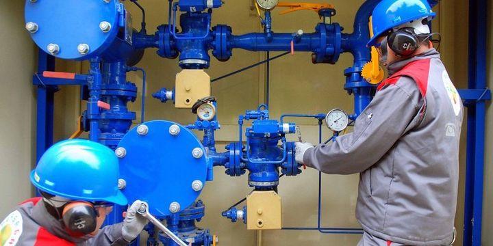 Alman Ewe, Byrsa ve Kayseri gaz şirketlerini SOCAR