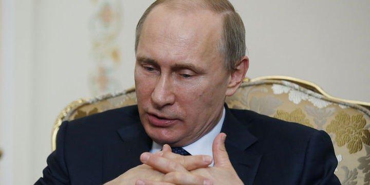 Putin: Türkiye ile S400 anlaşması dolarla yapılmadı
