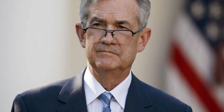 Fed/Powell: Faiz oranı nötr seviyenin biraz altında