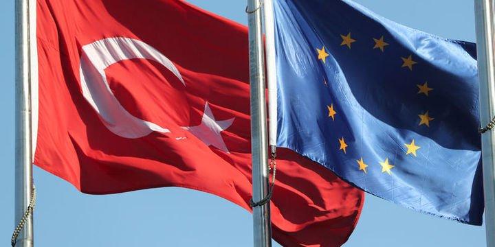 AB: Türk vatandaşlarına vize konusunda sona yaklaşıldı