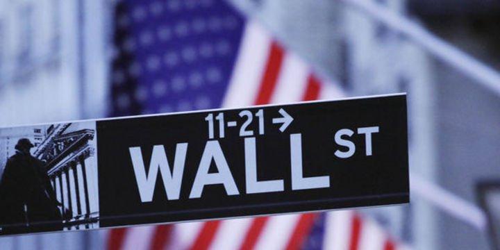 New York borsası Powell