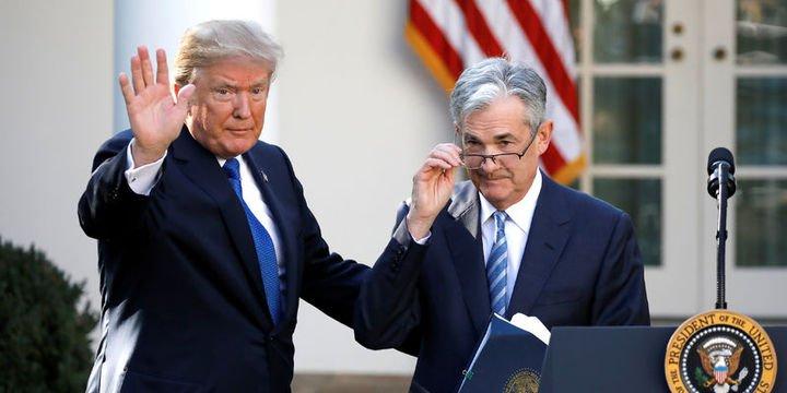 Morgan Stanley: Trump Powell