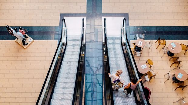 Bloomberg HT Tüketici Güveni Kasım'da yükseldi
