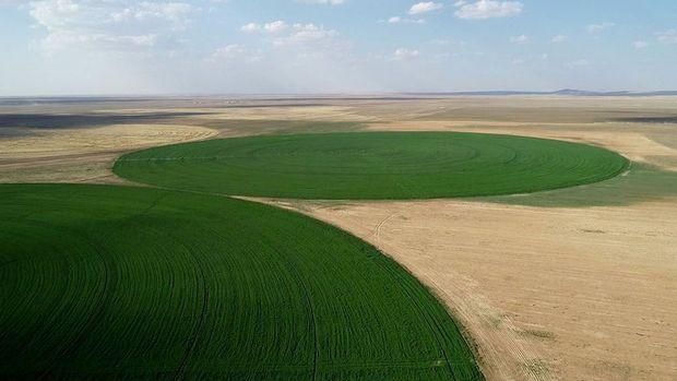 300 ovaya tarımsal sit alanı koruması