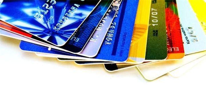 Visa ve Mastercard