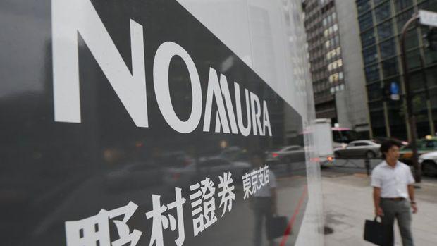 Nomura: TL düşük performansını bir süre daha sürdürebilir