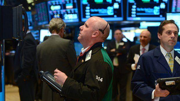 Küresel Piyasalar: Hisselerde satışlar