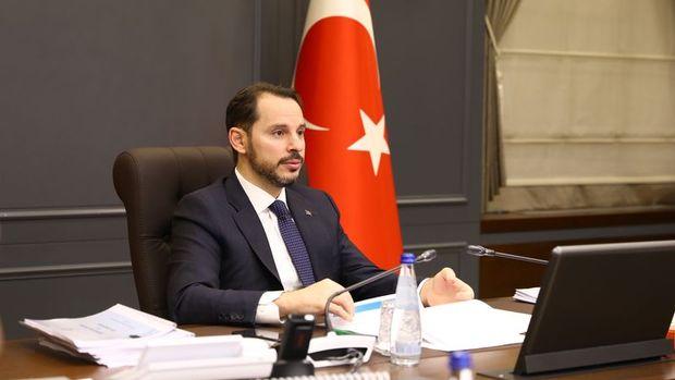 Hazine Bakanlığı: FİKKO'da sıkı duruşa devam edileceği vurgulandı