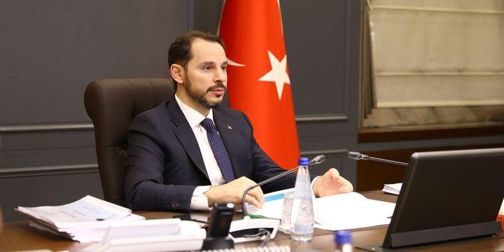 Hazine Bakanlığı: FİKKO