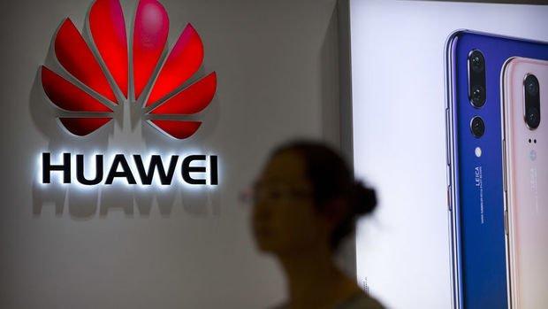 Huawei'nin CFO'su Kanada'da gözaltına alındı