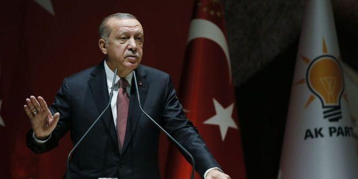 Cumhurbaşkanı Erdoğan 14 ilin adaylarını açıkladı