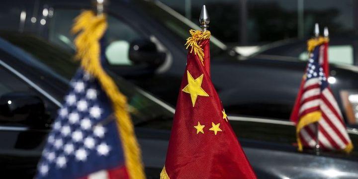 ABD ile Çin