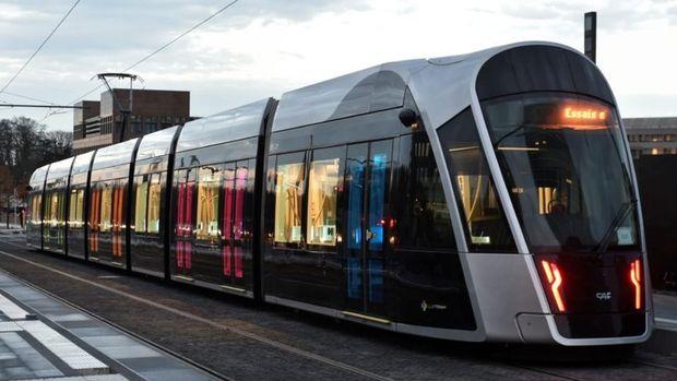 Lüksemburg'da toplu taşıma ücretsiz olacak