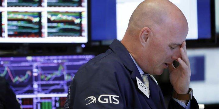 """Küresel Piyasalar: Hisseler """"Huawei"""" ile sert düştü, dolar hafif yükseldi"""