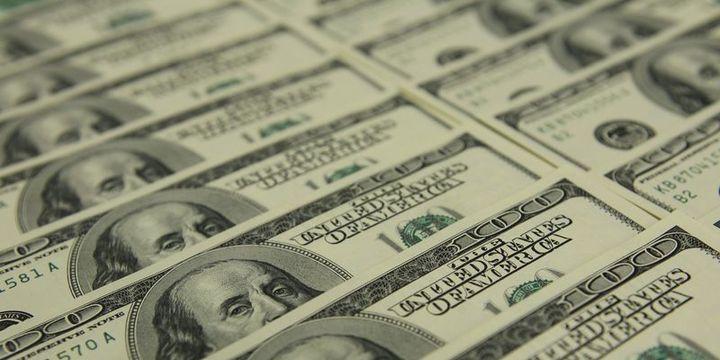 Yurt içi yerleşiklerin döviz mevduatı 1.8 milyar dolar azaldı